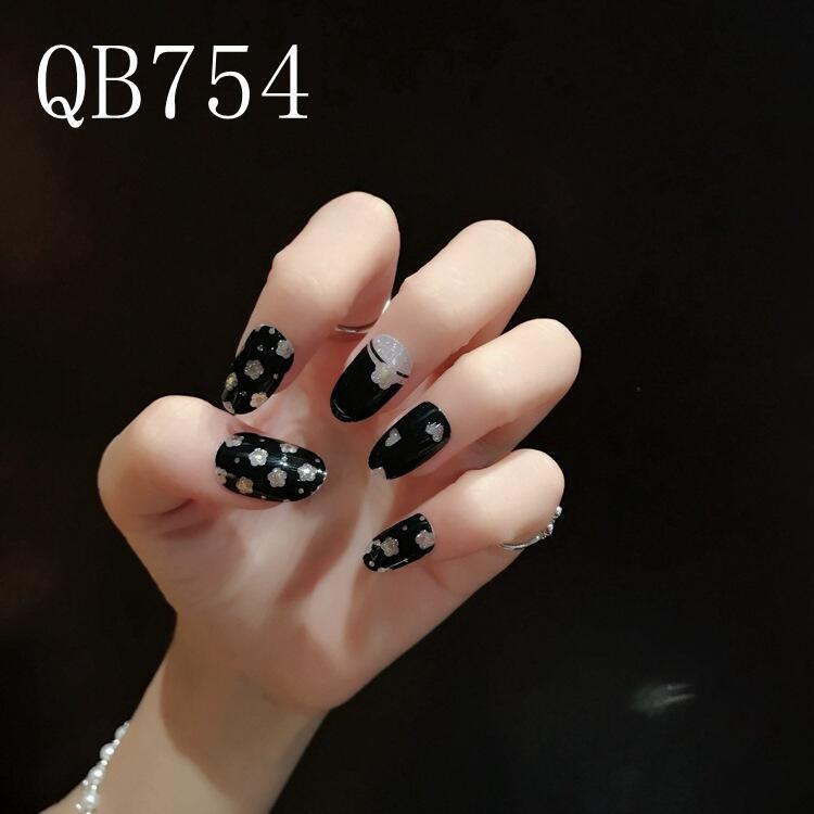 QB754