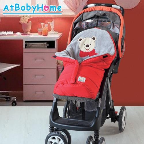 Envelope-For-Newborns-Waterproof-Baby-Sleeping-Bag-Winter-Baby-Sleepsack-For-Stroller-Cart-Blanket-Swaddle-Infant-Fleabag-1