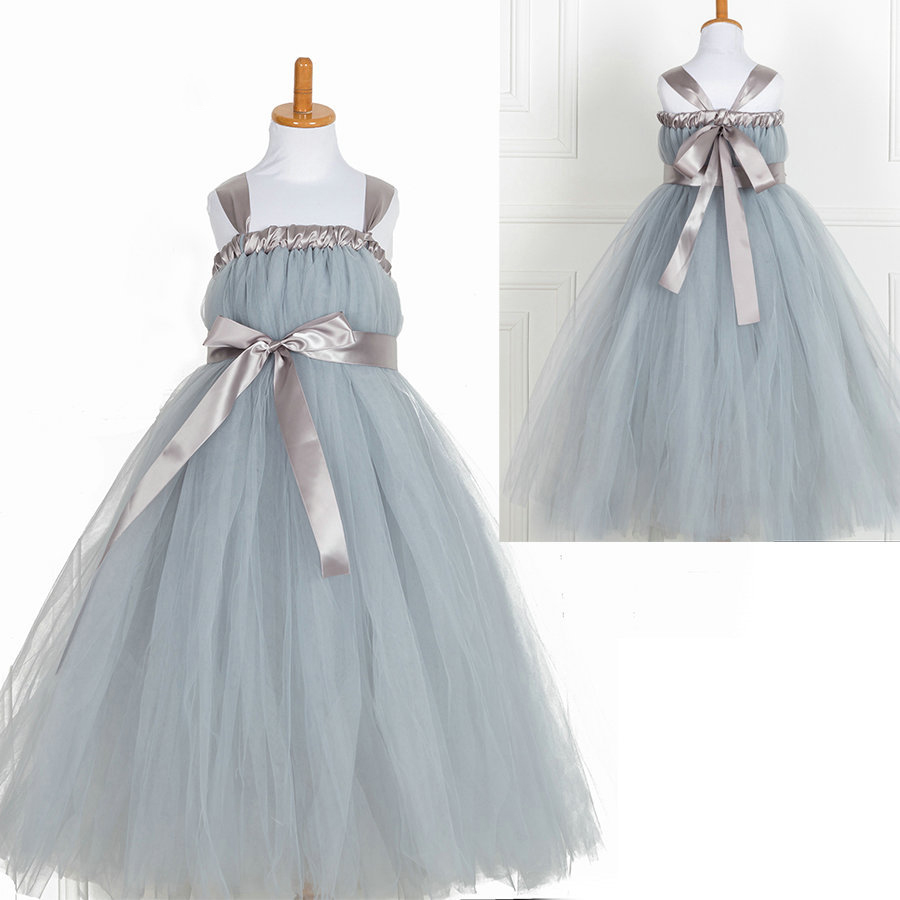kids birthday party presents party dresses for little girls strap ...