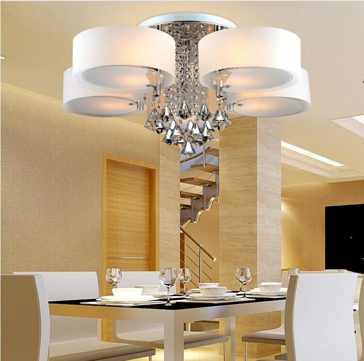 Comprar modernas l mparas de techo para la - Lamparas minimalistas de techo ...
