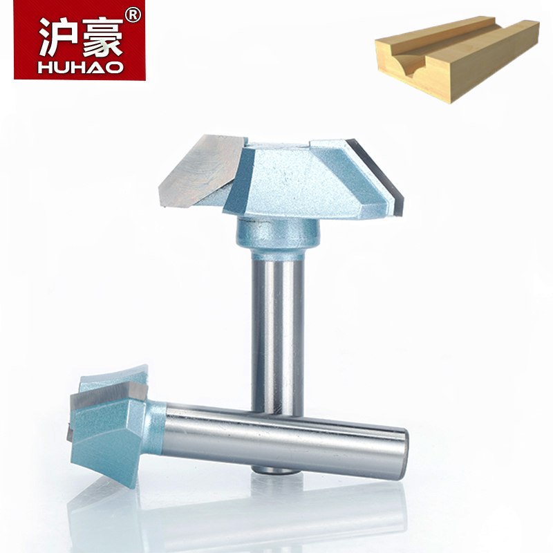 HUHAO 1pc 1/2 1/4 Shank Engraving Bit For Wood Cutting Carbide Flat Bottom V Type Router Bits CNC Woodworking Milling Tool 1pc 1 4 shank high quality roman ogee edging and molding router bit wood cutting tool woodworking router bits chwjw 13180q