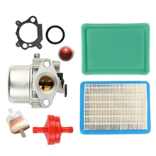 Useful Carburetor Air Filter New For Briggs&Stratton Gold 6.25 6.75 HP MRS Trimmer 675 190c Home Garden Supplies new carburetor for briggs