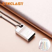 Teclast USB Flash Drive 16gb memoria usb stick Steel Flash Drive cartoon usb flash 16gb drive waterproof cle usb pendrive 16gb