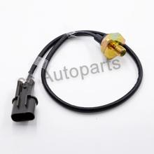 Detonation Sensor For Mitsubishi Carisma Colt Lancer Space star Galant Lancer Endeavor Eclipse MD304932 E1T15576
