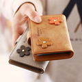 New arrival Cute women's wallets Casual lovely girl change purses women clutch Candy Color Card Holder Designer Vintage Bag