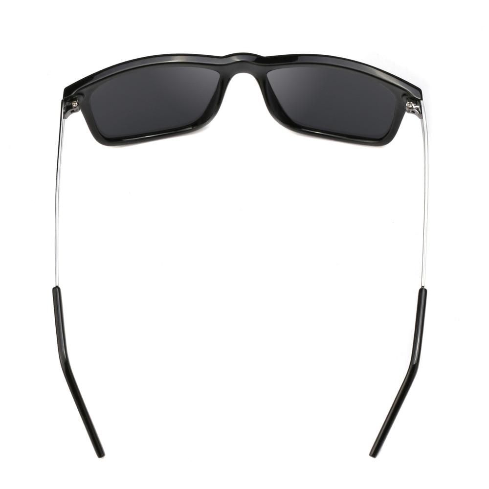 POLARSNOW Moda gafas de sol polarizadas Hombres Diseñador de la - Accesorios para la ropa - foto 5