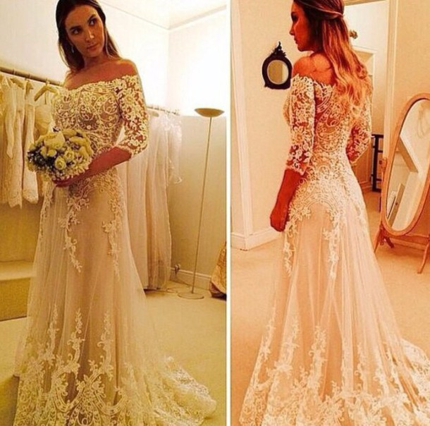 Vestidos de novia rockabilly - pinterestes