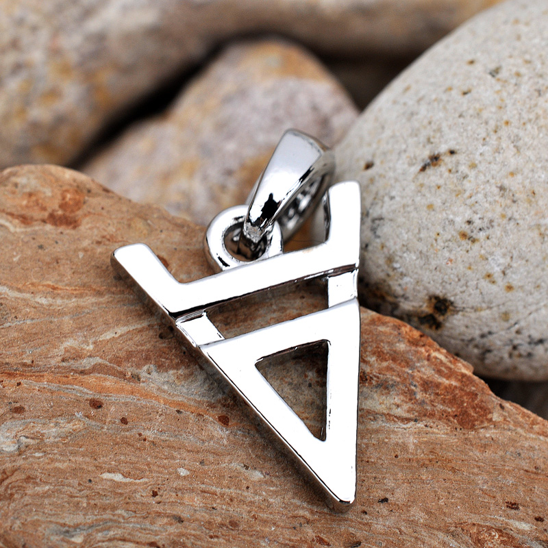 Aliexpress Com Buy 2 In 1 Constellations Pendant Amulet: Aliexpress.com : Buy Slavic Silver Veles Pendant Of