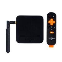 Ugoos UT3 + 1.8 GHz 2G + 16G Android 5.1 Quad Core RK3288 Smart Box TV Con HDMI In PIP (Picture In Picture) e la funzione DVR