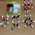 HOT New Organic Chemistry Scientific Atom Molecular Models Links Kit Set AUG 31