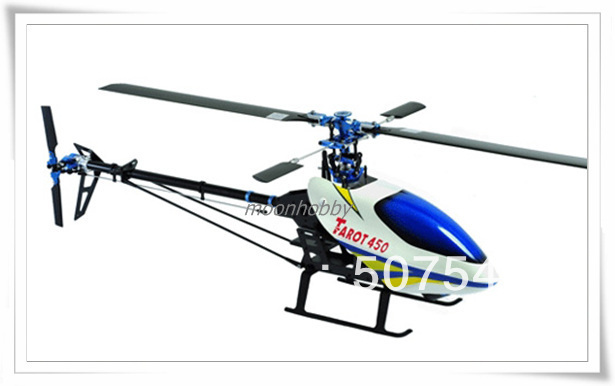 Tarot 450 Sport TL20008 Kit Belt Driven RC helicopter Free Shipping With Tracking tarot 3k carbon fiber plate 3 5mm tl2900 tarot parts free shipping with tracking