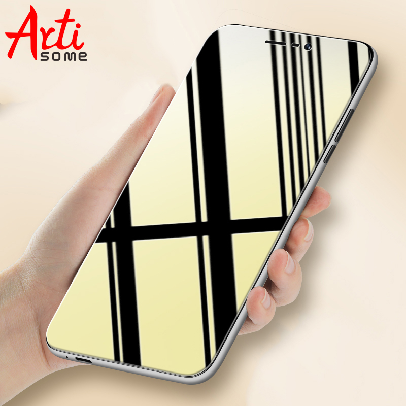 Original ARTISOME Tempered Glass For Xiaomi Redmi Note Pro Screen Protector H