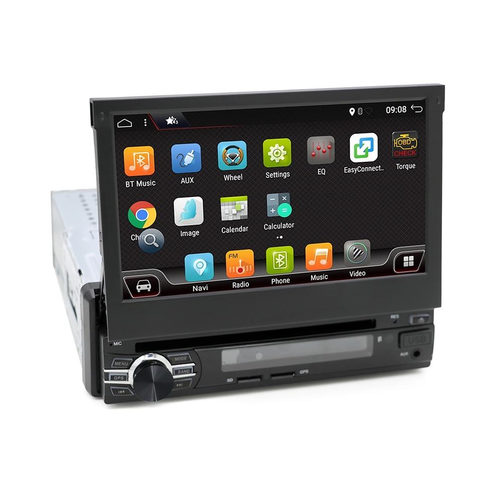 Auto con HD Bluetooth