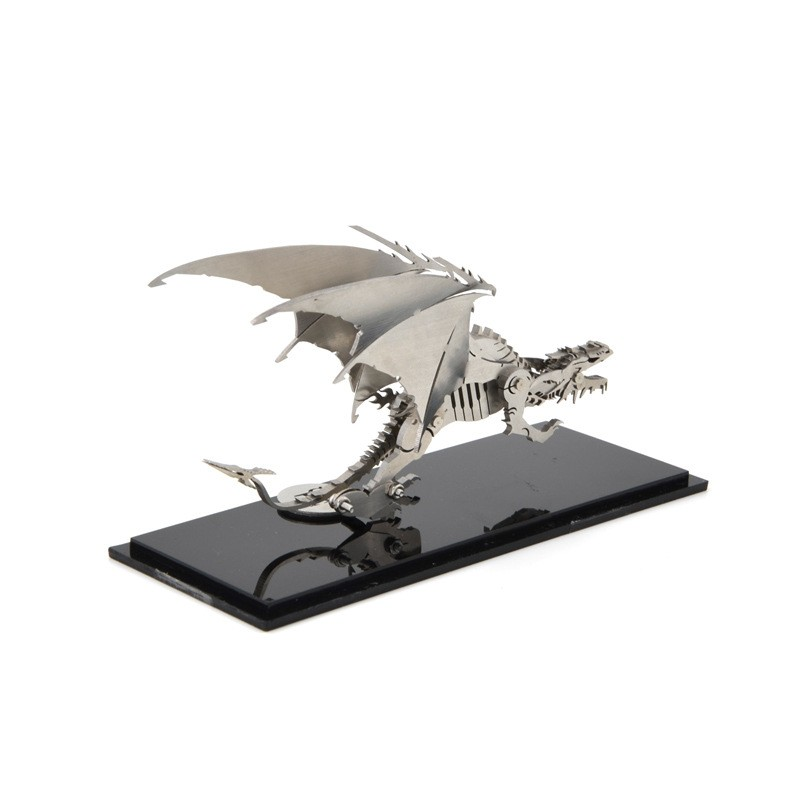 DIY-3D-Novelty-Metal-Puzzle-Frost-Wyrm-Stainless-Steel-Dinosaur-Model-Kids-Educational-Toys-Elegant-Manual-Gifts-TK0144 (2)