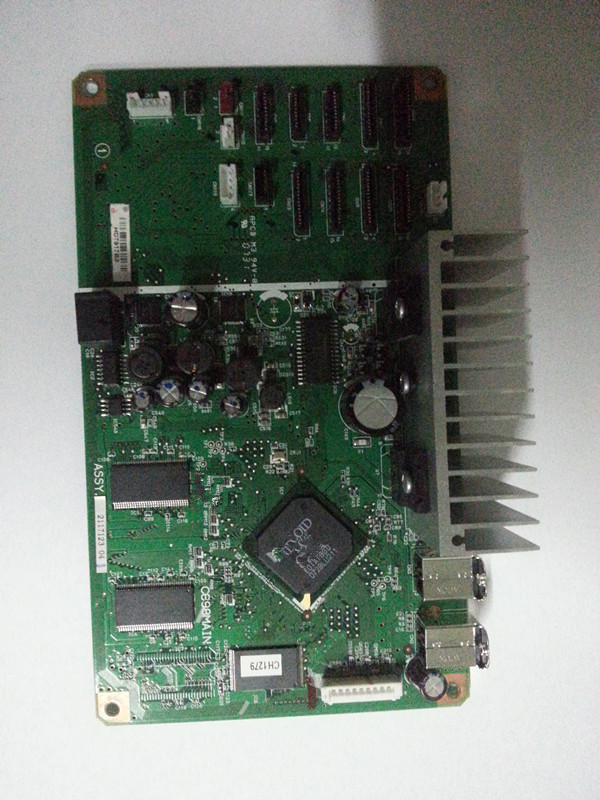 MAINBOARD FOR EPSON R1900 C698 MAIN FORMATTER BOARD MAIN BOARD printerMAINBOARD FOR EPSON R1900 C698 MAIN FORMATTER BOARD MAIN BOARD printer