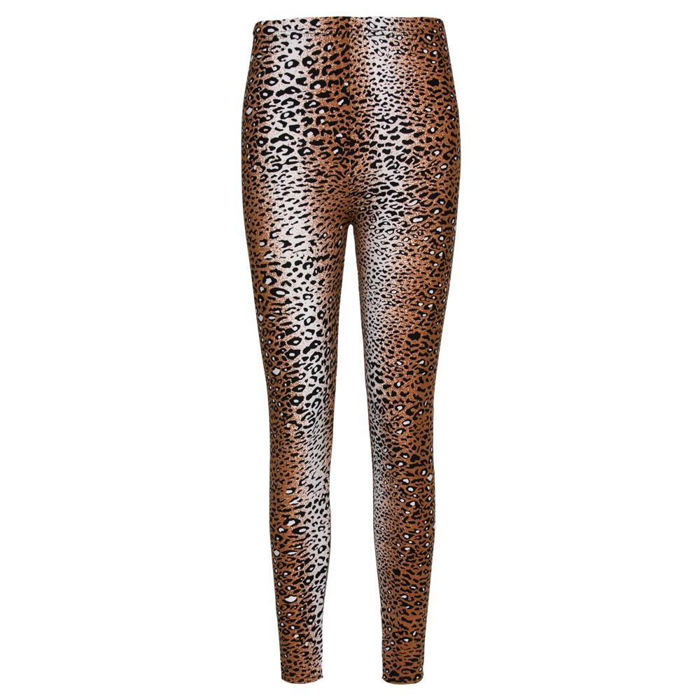 Multiple Leopard Leggings Print Fashion Skinny Pants Womens Leggins 17 Elastic Calca Legging Feminina Workout Sale HDDK0011 13