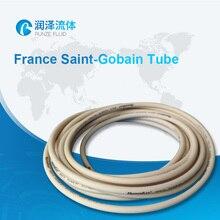 RUNZE Best Flexible Tube Peristaltic Pump Tubing Long Service Life