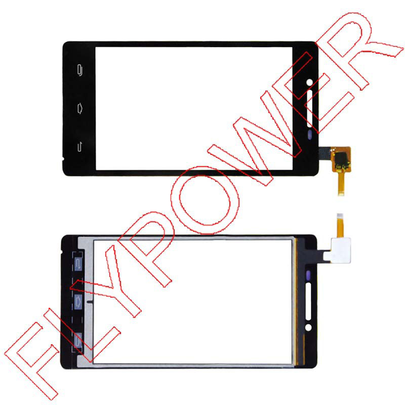 For Prestigio Multiphone PAP 5450 DUO Touch Screen Digitizer Panel Black Color Free Shipping; 100% warranty