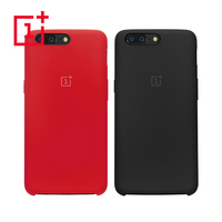 OnePlus 5 Silicone Case Protective Cover Original Product For A5000 5 5 Slim Silicone Protective Case