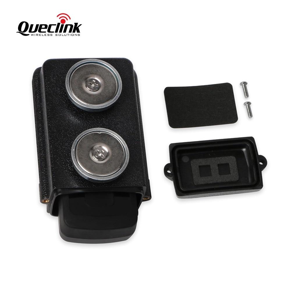 Queclink GL-HM3G-V3 Magnetic Holder Designed For 2600mah Battery Version Of GL300W GL300VC GL3028W GL3048W GPS Tracker