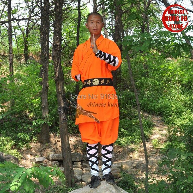 questa Wing Marziali Shaolin