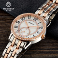 Fashion OCHSTIN Watch Women Clock 2016 Gold Wrist Watches Ladies Famous Luxury Brand quartz-watch Relogio Feminino Montre Femme