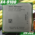 AMD Phenom X4 9100 CPU Processor Quad-CORE (1.8Ghz/ 2M /65W / 2000GHz) Socket am2+ free shipping 940 pin,there are, sell 9150