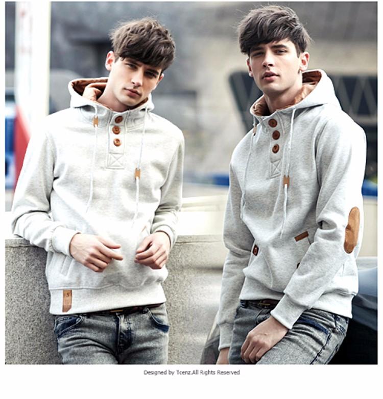 brand streetswear hip hop skateboard hoodies