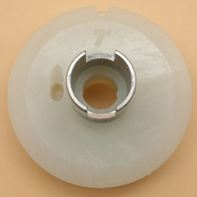 Recoil Starter Start Pulley For HU 61 266 268 272 Chainsaw Replacement Parts #503 10 24-05