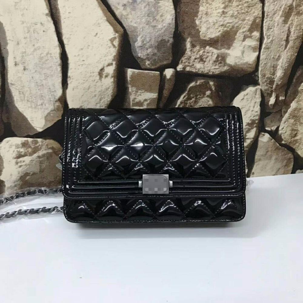 100 Berühmte Wg06255 Taschen Runway Leder Für Echtem Designer Luxus Frauen Handtaschen Umhängetaschen Marke S7ZxSarzqc