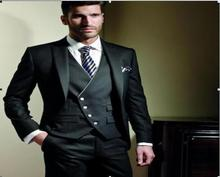 New Mens Bridegroom Tuxedos Wedding Suits Formal Business Best Man Blazers