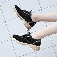 รองเท้าลำลองผู้หญิงใหม่รอง