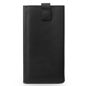 Image 5 - QIALINO Business Style Case for Samsung Galaxy Note 9 Handmade Genuine Leather Wallet Pouch Card Slot Cover for Samsung  Note 8