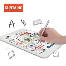 Suntaiho for Apple Pencil Active Stylus Capacitive Touch Screen tablet Samsung iPad iPhone 2018 Pro 10.5 12.9