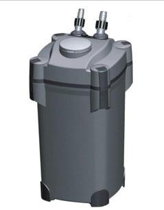RESUN EF SERIES External cylinder filtering equipment with external biological EFU Water purifier with UV germicidal