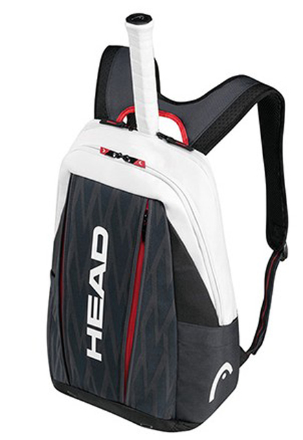 Head Tennis Bag Racket Badminton 2 3 Racquets Backpack