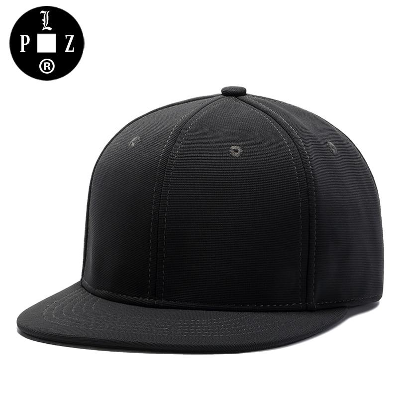 PLZ Classic Design Snapback Cap s