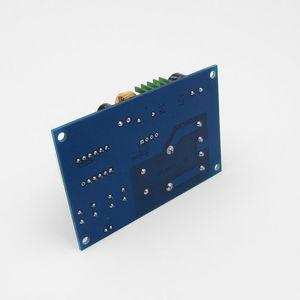 Image 5 - DC 6~60v 12V 24V 48V Lead acid Li ion battery charger control charging controller module protection switch