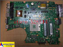 Original A000080540 L755 L750 motherboard for toshiba laptop motherboard DABL6DMB8F0 100% Test ok