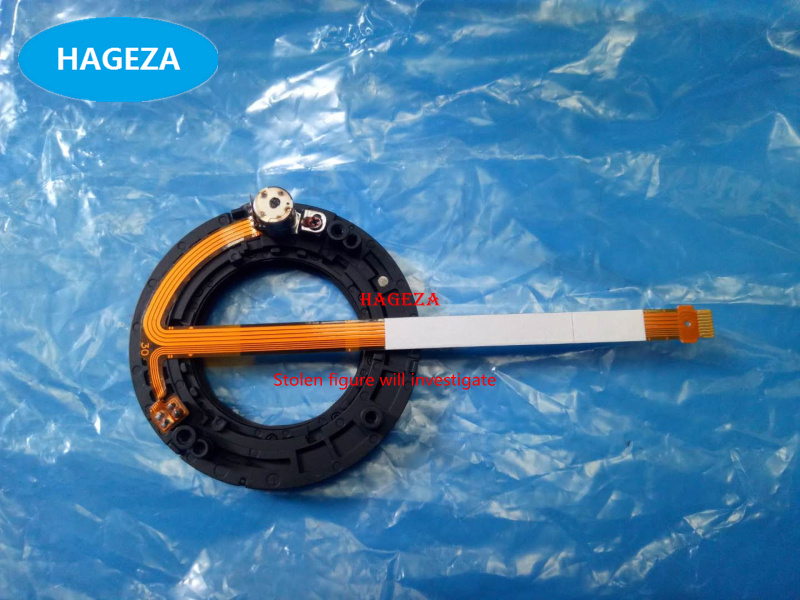 original LENS Diaphragm Aperture Group Flex Cable EF 24-70 24-70mm f/2.8L II USM For Canon LENS Aperture YG2-3001-000 new lens barrel ring for canon ef 24 70 mm 24 70mm 1 2 8 l usm fixed sleeve assy label cylinder body