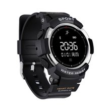 F6 GPS Smart Watch NRF51822 Chip IP68 Waterproof Sleep Monitor Remote Camera Health Tracker for Android IOS ogeda f6 smart women watch sports smartwatch watch ip68 sleep monitor remote camera wearable devices for ios android new 2018