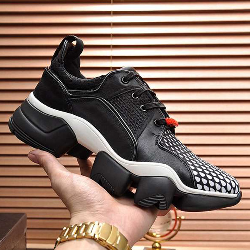 Summer Breathable Mens Running Shoes Casual Fashion Sport Shoes For Male Genuine Leather Athletic Walking Sneakers Man BrandSummer Breathable Mens Running Shoes Casual Fashion Sport Shoes For Male Genuine Leather Athletic Walking Sneakers Man Brand