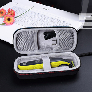 Image 5 - Hard EVA  Protective Carrying Storage Case for Philips OneBlade Trimmer Shaver QP2520/70 QP2520/90 Extra Space Portable Box Case