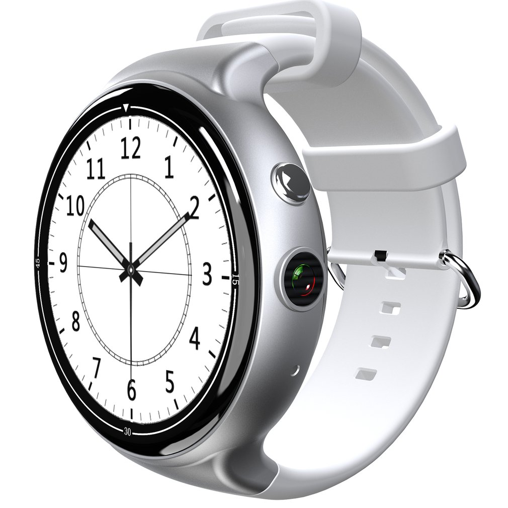 Top New I4 Android 5.1 OS Heart Rate Monitor Smart Watch Support 3G WIFI GPS Smart Watch.