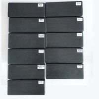 Free Shipping HU100 SIP22 HY22 HON66 TOY48 HU162T 2 in 1 Genuine LiShi Locksmith Tools for Car/Auto