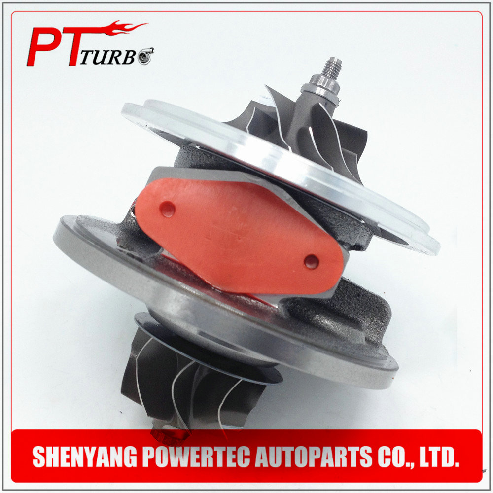 цены  For BMW turbo cartridge - GT1749V turbine core assembly CHRA - 320 d E46 / X3 2.0 D E83 E83N M47TU 150HP - 717478 / 7787626F