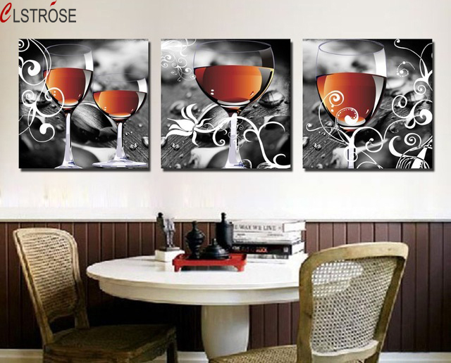 Aliexpress.com : Buy CLSTROSE Cuadros Decoracion Household