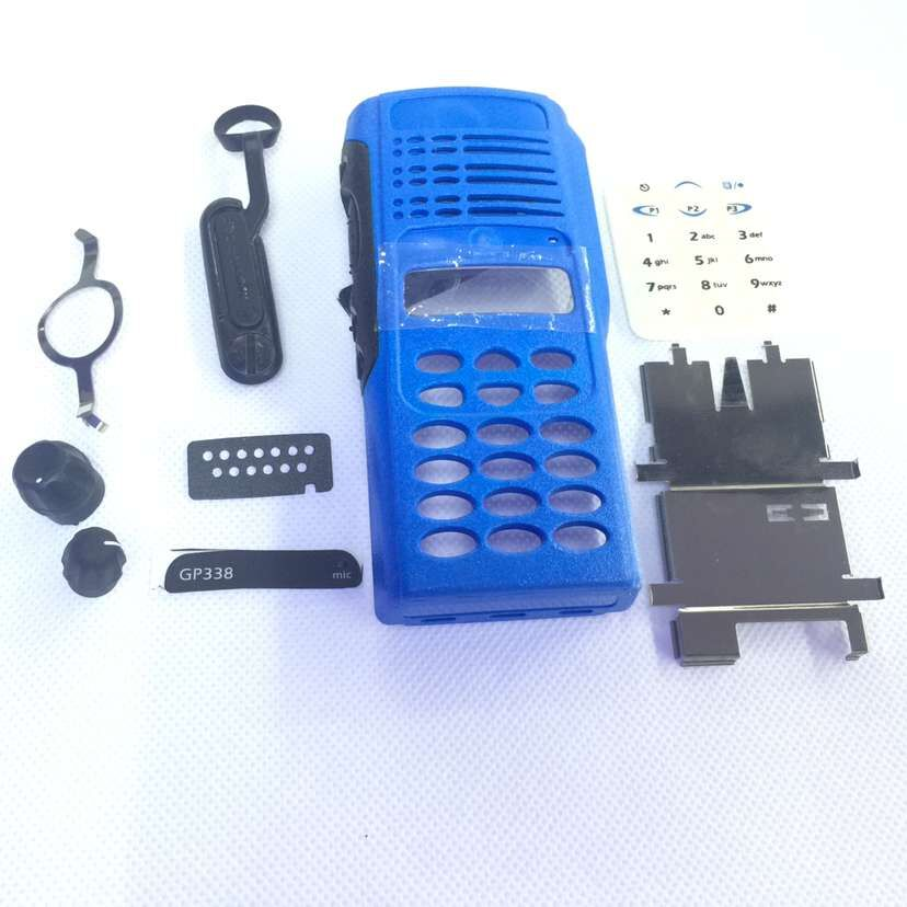 motorola radio case homemade  motorola  tractor engine and