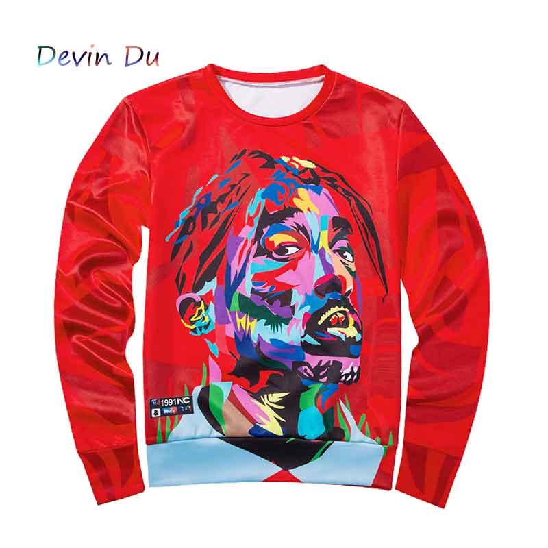 Young men and women sweatshirts autumn winter popular personality printing 3D sweatshirts  3d hoodies harajuku style