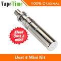 VENTA! eleaf ijust 2 mini atomizador vaping kit con 2 ml i just2 just2 tanque y 1100 mah batería cigarrillo electrónico kit de inicio